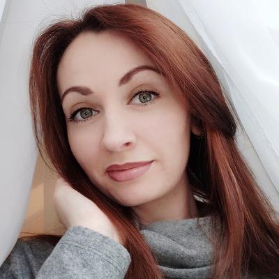 Оленька Аганезова