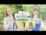 180823 Red Velvet 'Power Up' MV Making Micing Interview Teaser