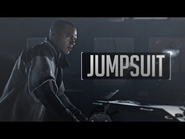 Markus   Jumpsuit (for tediadem)