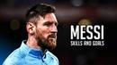 Lionel Messi 2019 ● Magic Dribbling Skills HD