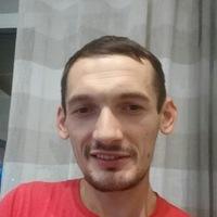 Анкета Валерий Полубенцев