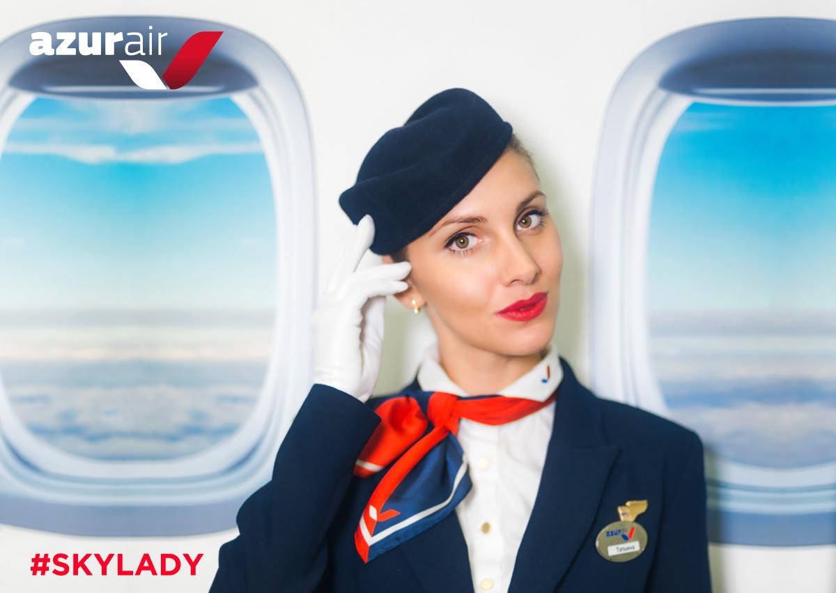 Azur air объявил о новых багажных нормах