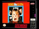 'Games The series episode 1 Home alone 1991