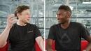Talking Tech with Elon Musk