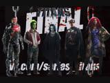 "Финал Titans 1x11 ""Дик Грейсон"" Promo ( ROBIN VS BATMAN )"