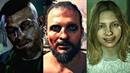 Far Cry 5 Все БОССЫ Все Концовки