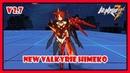 LEAK V2 7 New Awaken Valkyrie Himeko Honkai Impact CN 崩坏3rd
