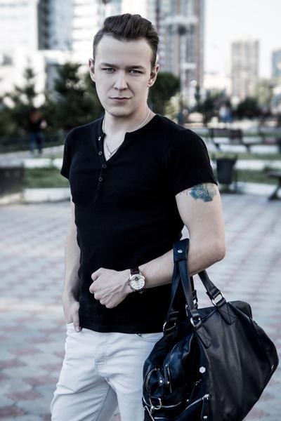 Антон Ривер