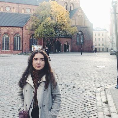 Алия Жетписбаева