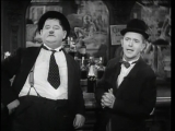 Laurel and Hardy - Way Out West(BW) 1937