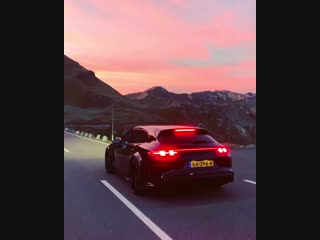 TECHART GrandGT Porsche Panamera Turbo S Sport Turismo | Автомобиль, машина, тачка, суперкар, авто, порше, спорткар