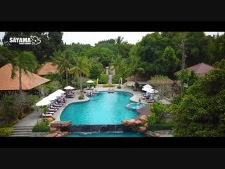 Sea sand sun resort and villas 5. лучшие отели паттайи