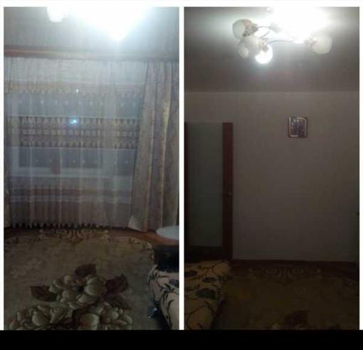 купить квартиру Серго Орджоникидзе 1