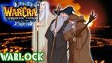 Warcraft 3 Frozen Throne - Карта Warlock 099c ЭПИЧНЫЕ БАТАЛИИ!