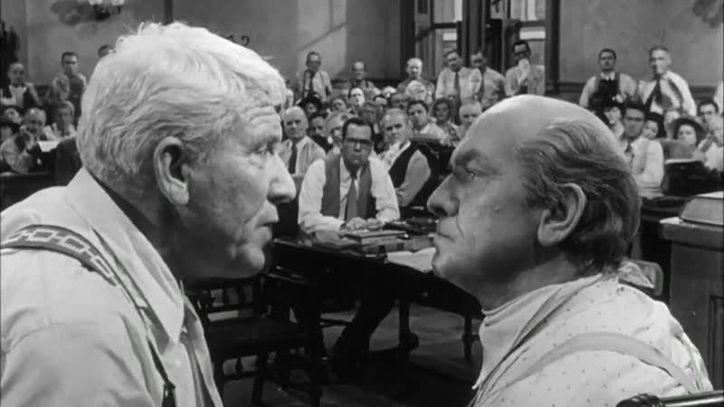 Пожнёшь бурю 1960 США драма