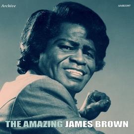 James Brown альбом The Amazing James Brown