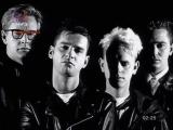 Depeche Mode — Enjoy the Silence (Муз-ТВ) Сделано в 90-х