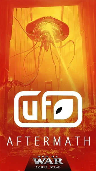 Скачать UFO aftermath (AS2 — 3.262.0) (v31.12.2018) — бесплатно