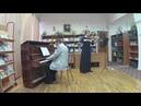 П Чайковский Andante Cantabile