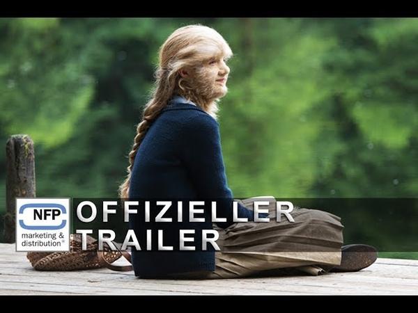 DAS LÖWENMÄDCHEN | Offizieller Trailer | Deutsch HD German