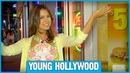 Young Hollywood Re FRESH South Beach Edition