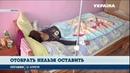 В Херсонской области пьяный отец жестоко избил своего 3-летнего сына