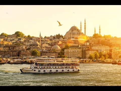 Learn English Through Story Meet Me In Istanbul