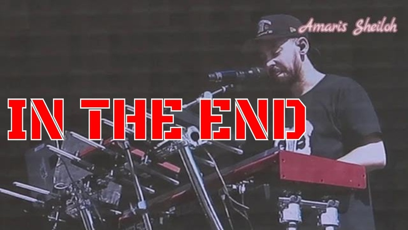 MIKE SHINODA PAYS TRIBUTE TO CHESTER BENNINGTON - IN THE END | SUMMER SONIC OSAKA 2018