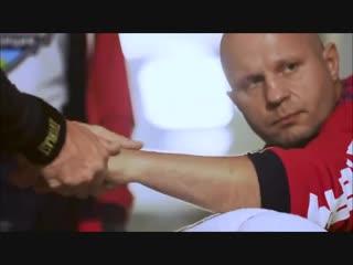 Bellator 214_ Емельяненко – Бэйдер. Перед боем. Часть 1