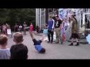 Freeze Makers - Брейк данс, студия танца «Джем» Небесныйгород, Быхановсад, Липецк