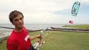 2014 Naish Fly Kite Full Review from REAL