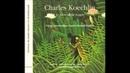 Charles Koechlin Chant de Kala Nag pour ténor et choeur