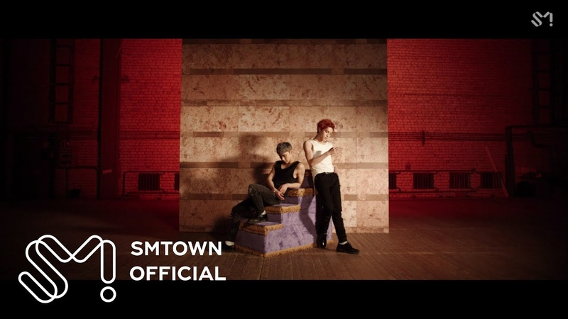 NCT U 엔시티 유 Baby Dont Stop MV