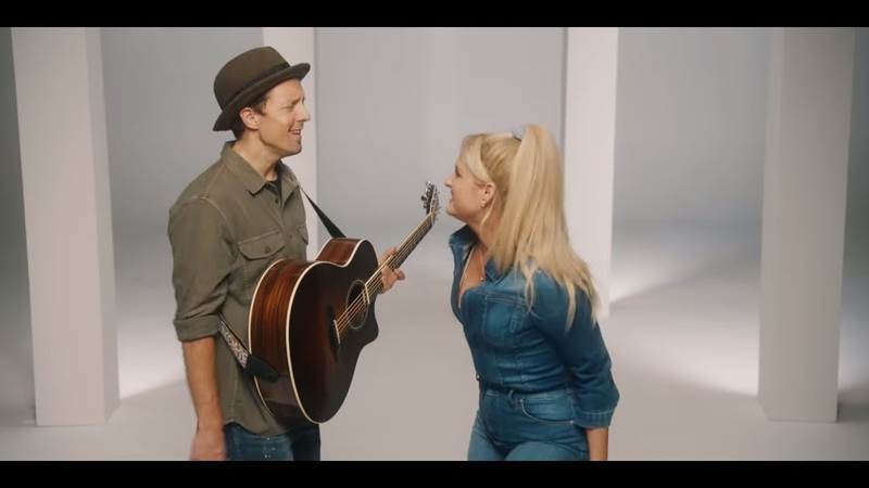 Jason Mraz More Than Friends feat Meghan Trainor Official Video