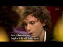 2009.10.02 Mika on Skavlan INTERVIEW