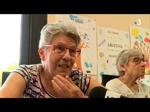 Blagnac : les aidants de malades d'Alzheimer bénéficient d'une halte-répit