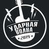 """Рок-фестиваль """"Ударная волна"""""""