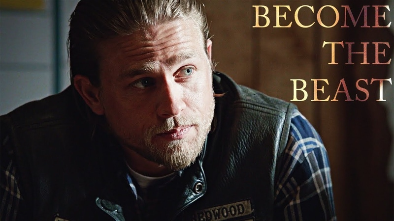 (SOA) Jax Teller - Become The Beast