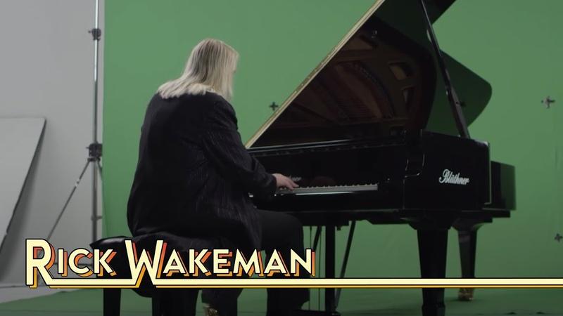 Rick Wakeman In Conversation With Simon Mayo - Song Length