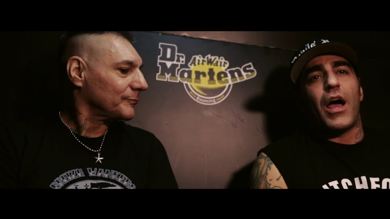 INTERVIEW WITH AGNOSTIC FRONT A HISTORY OF REBELLIOUS SELF EXPRESSION DR MARTENS