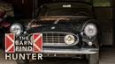 Barn Find Ferrari 250 GT Ellena in garage for 40 years Barn Find Hunter Ep 23