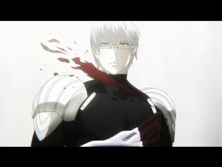[Финальный сезон] ТГ:ре старт\одноглазый король\перерождение - 02 (14) [eng/1080p]