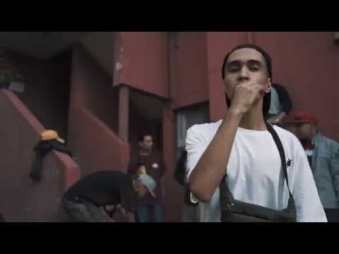 Jarabe Kidd - I´m Back ( Prod. Jamgle)