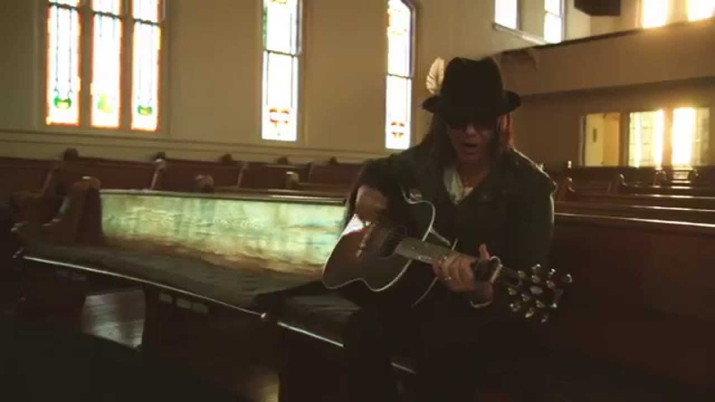 Mike Farris Jonah The Whale acoustic HD