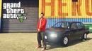 GTA 5 RP - УГНАЛИ ВАЗ 21099! УСТРОИЛИСЬ РАБОТАТЬ НА СТРОЙКЕ С БРАТОМ! DRIVE RP   ГТА 5 РП