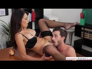 Eva Long - My First Sex Teacher [All Sex, Hardcore, Blowjob, Gonzo]