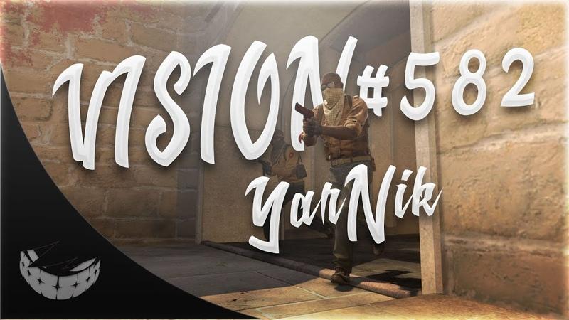 VISION 582 - YarNik