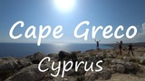 Cape Greco National Forest Park, Cyprus 2019