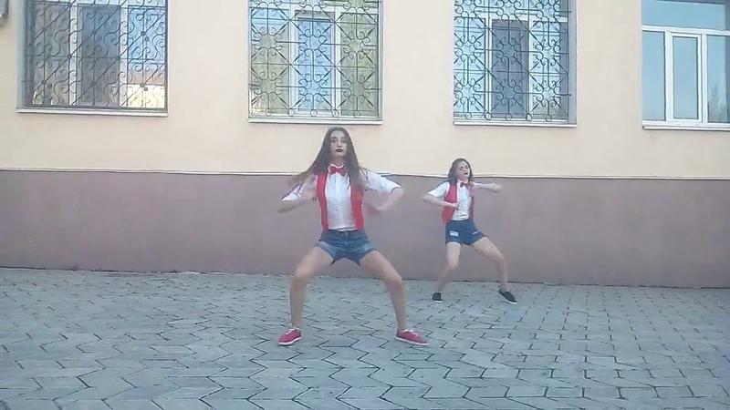 Dance Radiance - Неопределённость (Feder feat. Alex Aiono - Lordly)