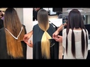 Increíbles Cortes de Cabello largo a Corto Best Haircuts Transformation 2018